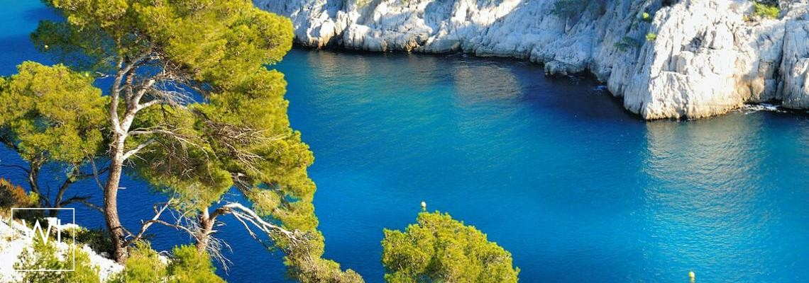 Yacht charter Provence, France - 1