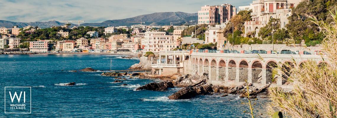 Yacht charter Genoa, Italy - 1