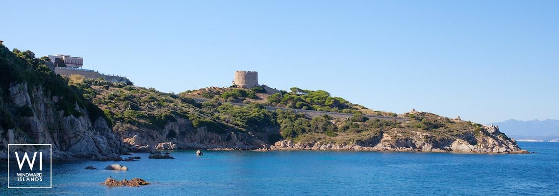 Yacht charter Santa Teresa, Sardinia - Italy - 1