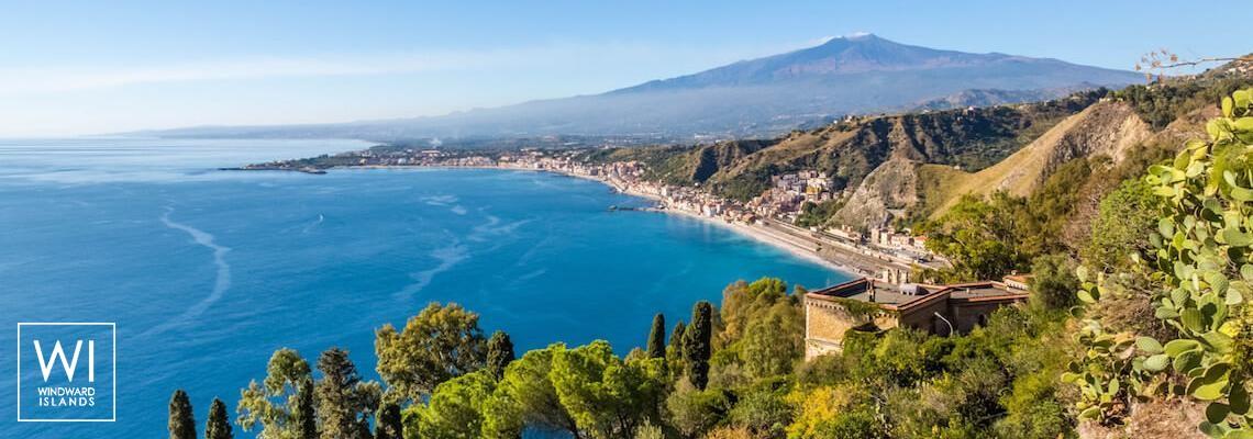 Catania, Sicily - Italy - 1