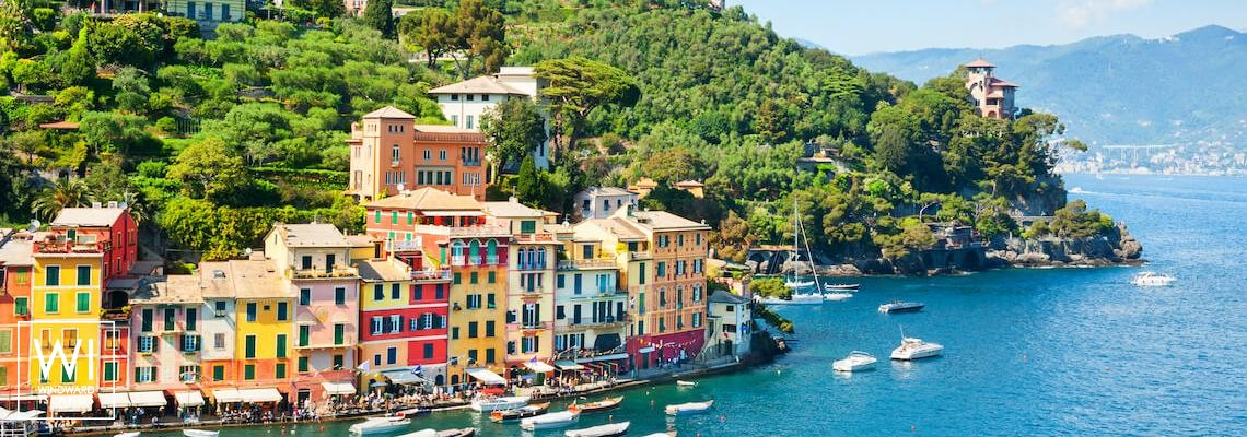 Luxury Yacht charter Portofino - Italy - 1