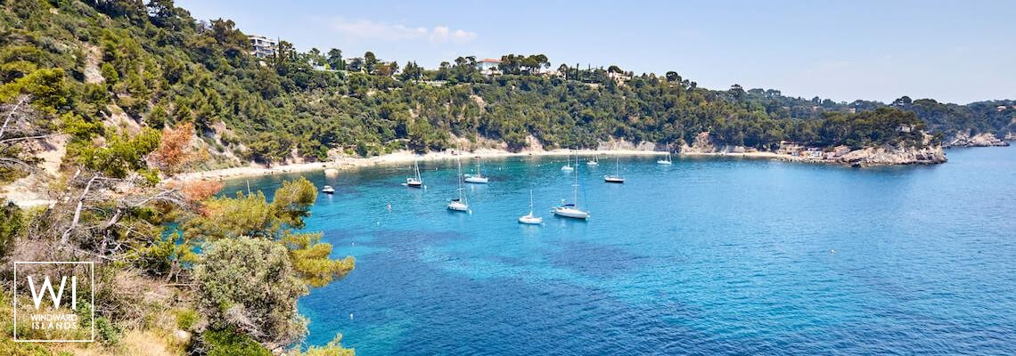 Yacht charter Toulon, Provence - France - 1