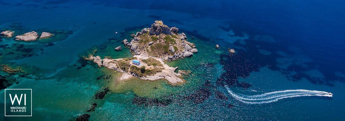 kastri, Kefalos, Kos Island, Greece - 1