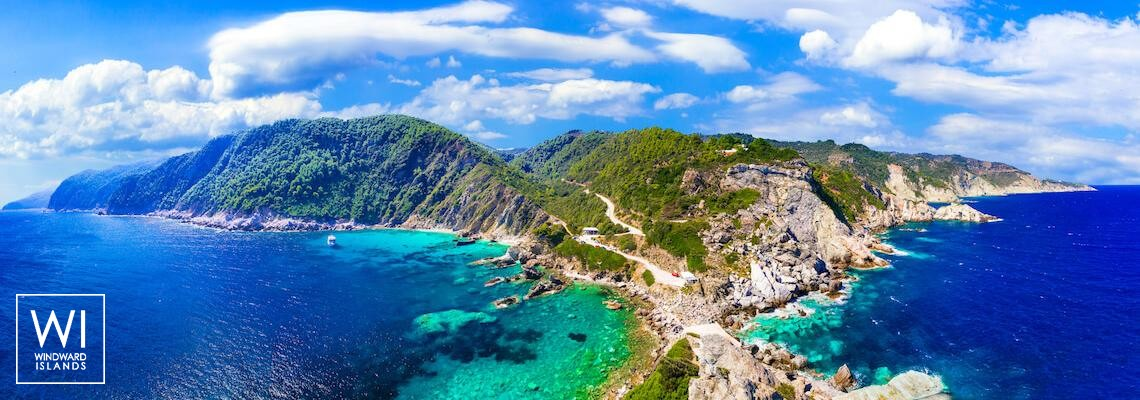 Yacht charter Sporades - Greece - 1