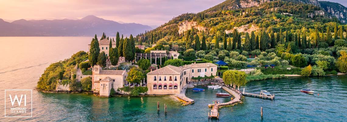 Luxury yacht charter Veneto - Italy  - 1