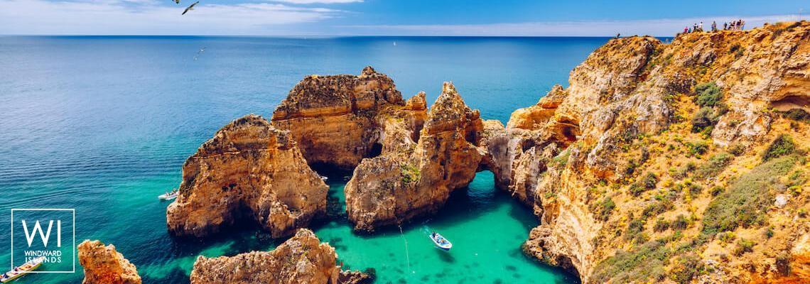 Ponta da Piedade - Lagos, Algarve, Portugal - 1