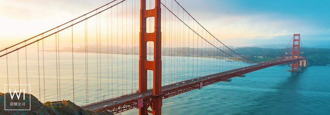 Yacht charter San Francisco - USA - 1