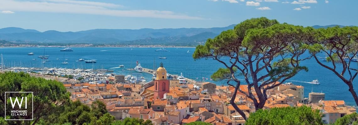 Luxury Yacht charter Saint Tropez - French Riviera - 1