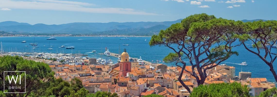 Luxury Yacht charter Saint Tropez - French Riviera - 1