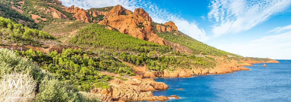 Luxury yacht charter French Riviera - Esterel - 1