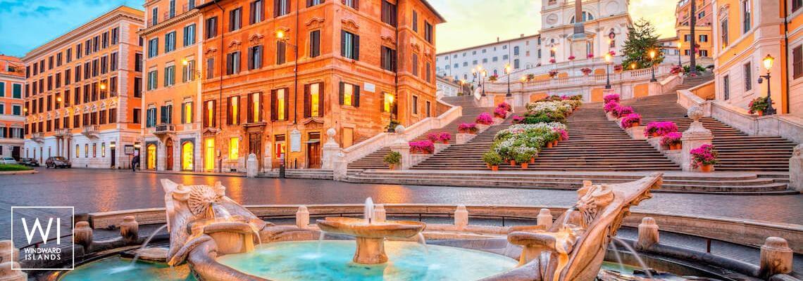Rome / Luxury yacht charter  - 1