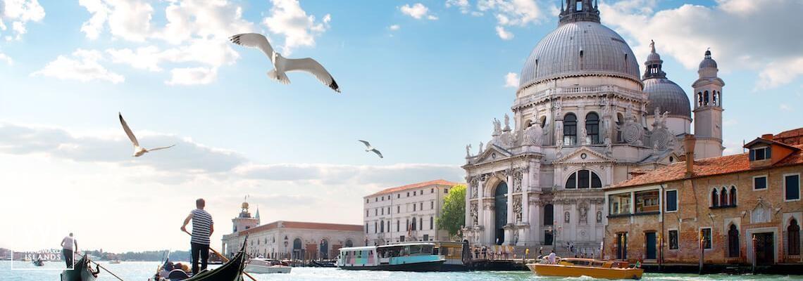 Yacht charter Venise  - 1
