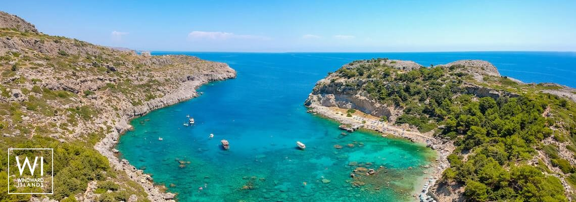 Yacht Charter Greece - Dodecanese