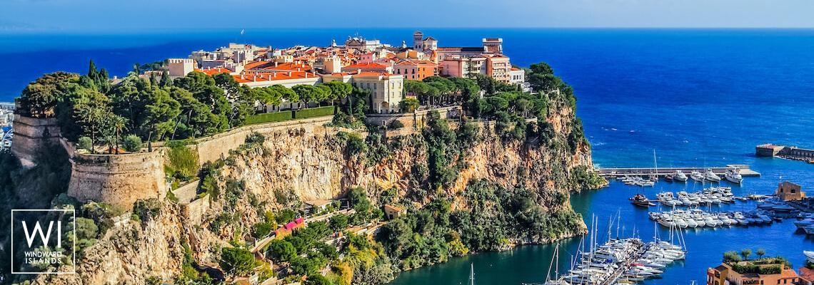 Luxury yacht charter Monaco  - 1