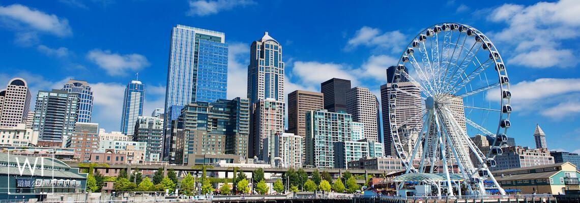 Yacht charter Seattle, USA - 1