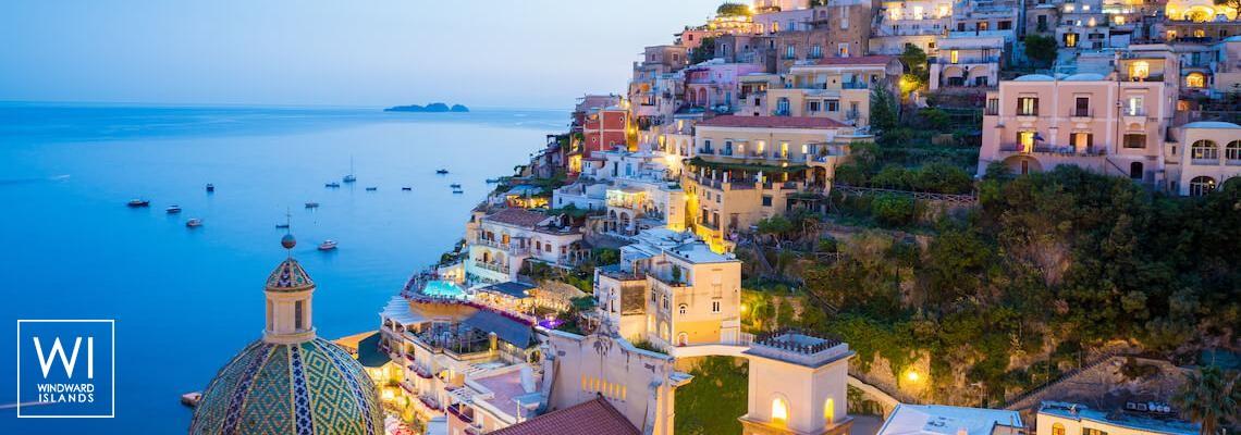 Yacht charter Campania - Italy - 1