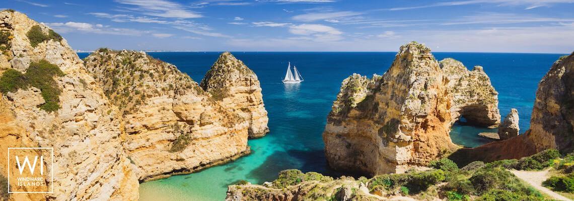 Yacht charter Portugal - Algarve, Lagos - 1