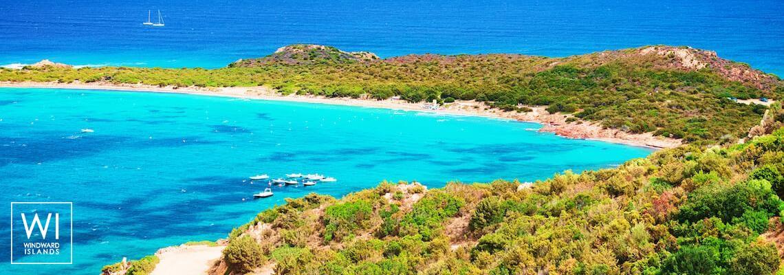 Yacht Charter Sardinia - Italy