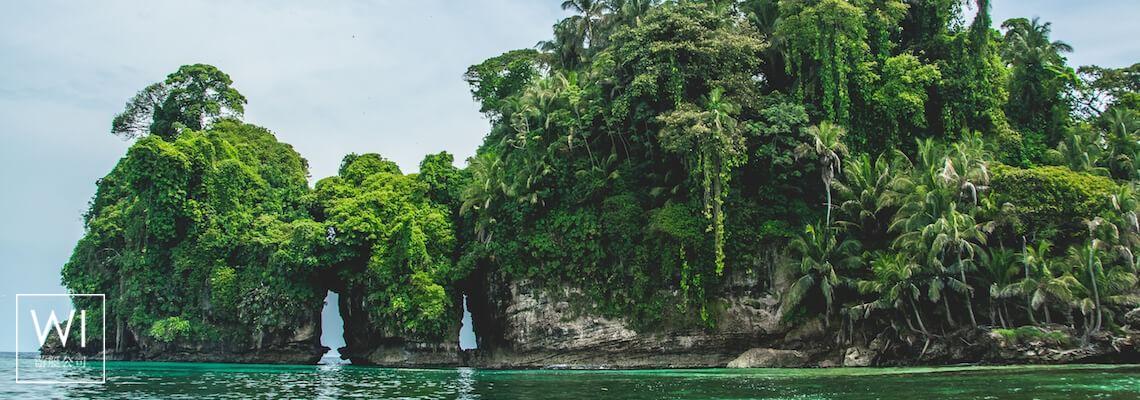 Bocas Del Toro, Panama - 1
