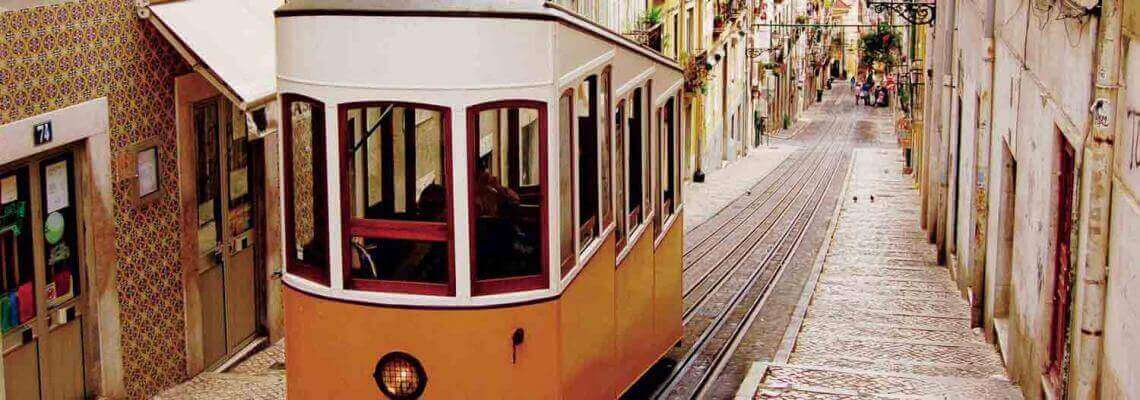 Lisbona - 1