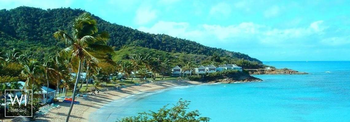 安提瓜岛 - 1