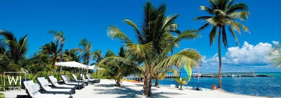 Belize - 1