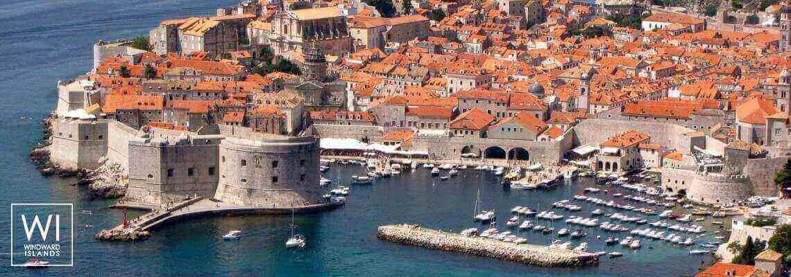 Dubrovnik - 1