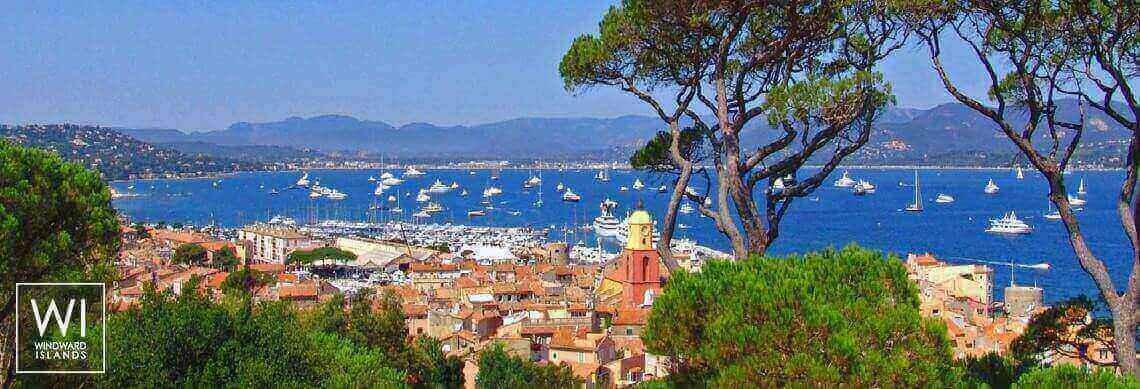 Saint Tropez - 1
