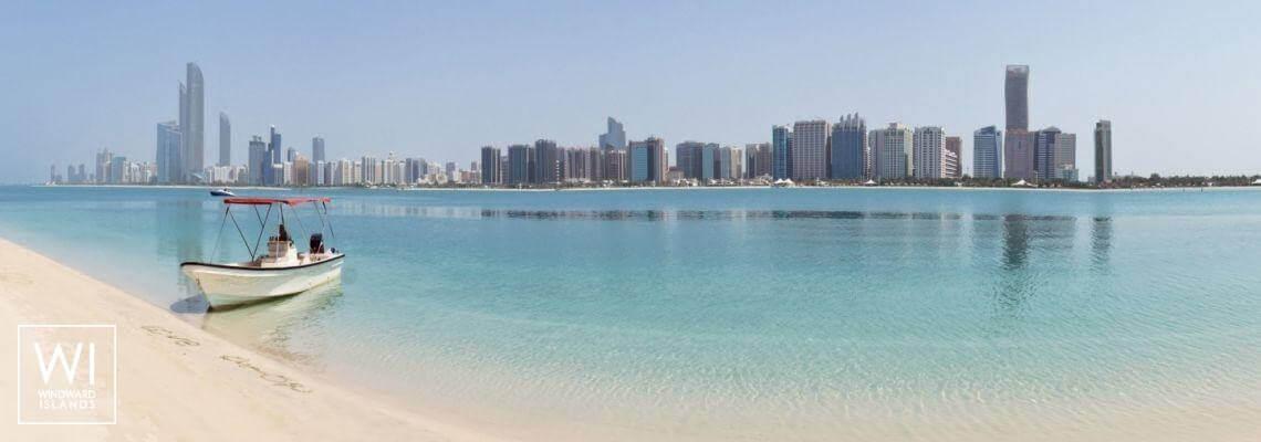 Abu Dhabi - 1
