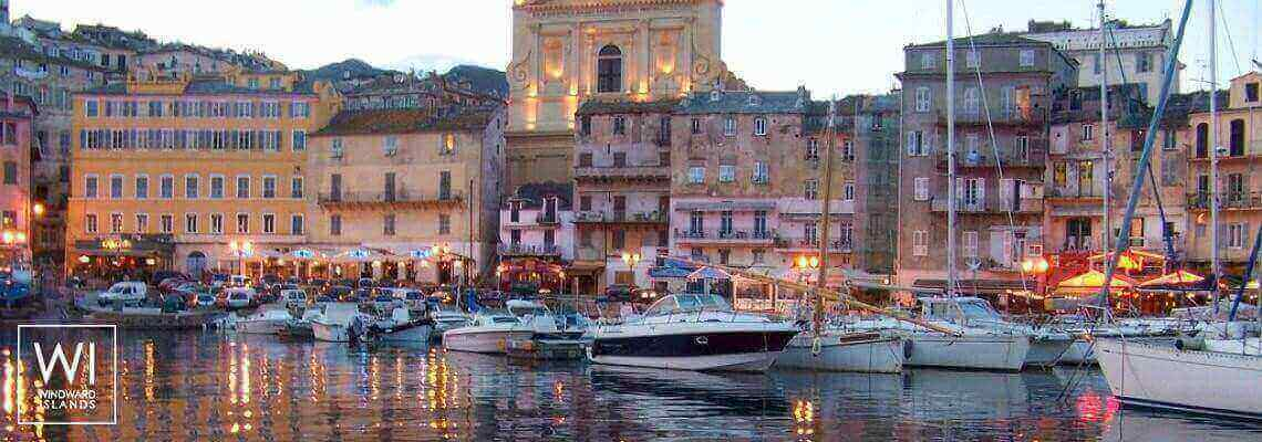 Bastia - 1