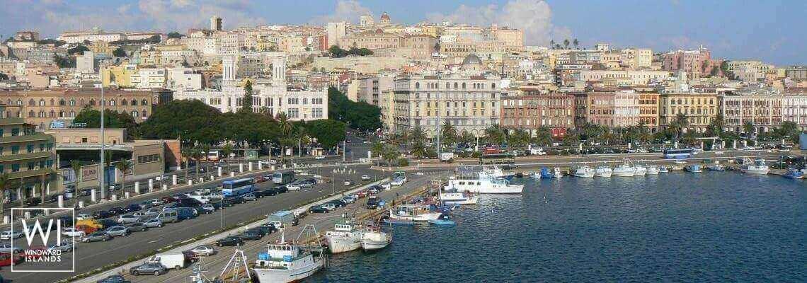 Cagliari - 1