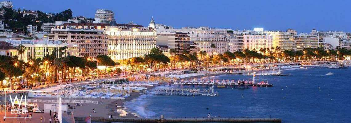 Cannes - 1