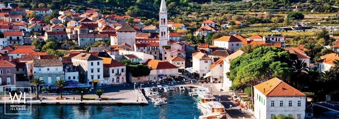 Kroatien - 1