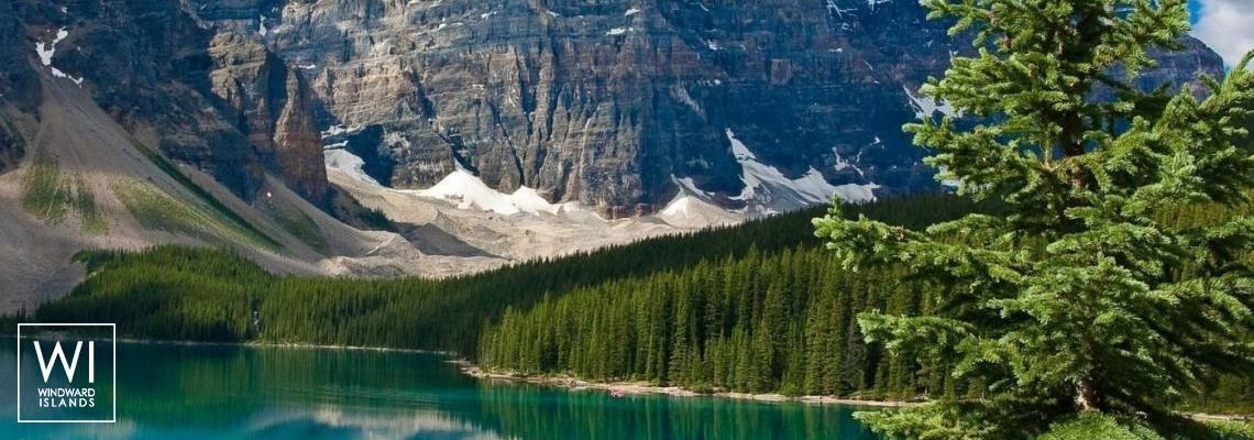 British Columbia - 1