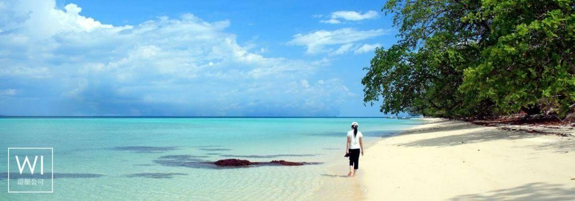 佛罗里达礁岛群 - 1