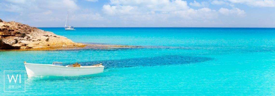 巴利阿里群岛 - 1