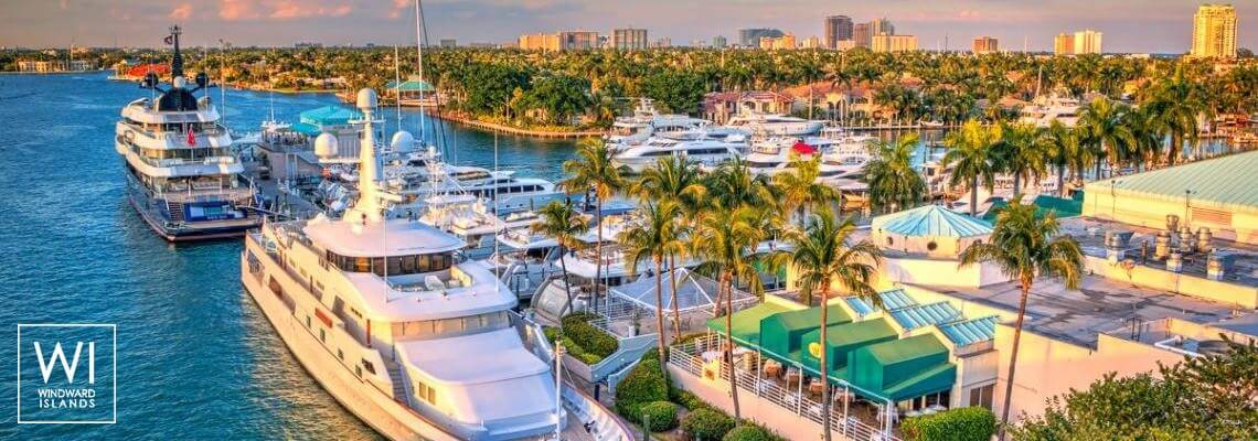 Fort Lauderdale - 1
