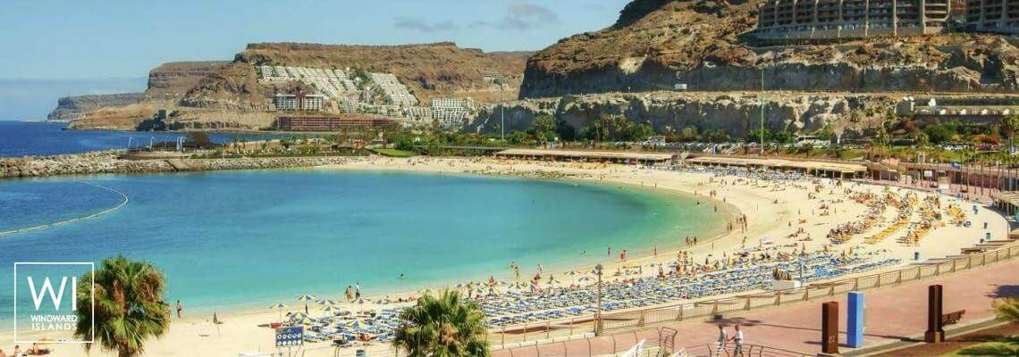 Gran Canaria - 1