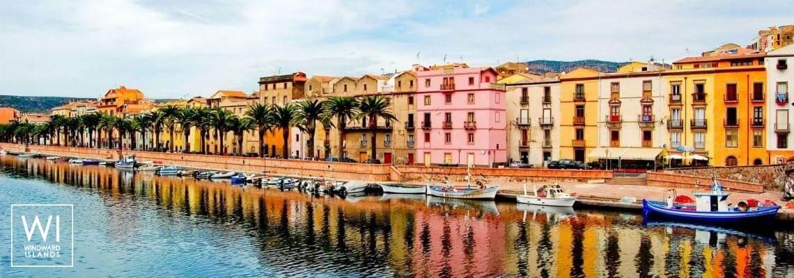 Sardinia - 1