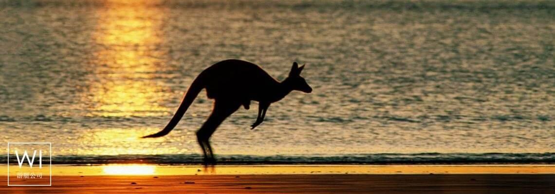 澳大利亚 - 1