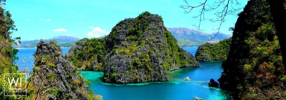 Filipinas - 1