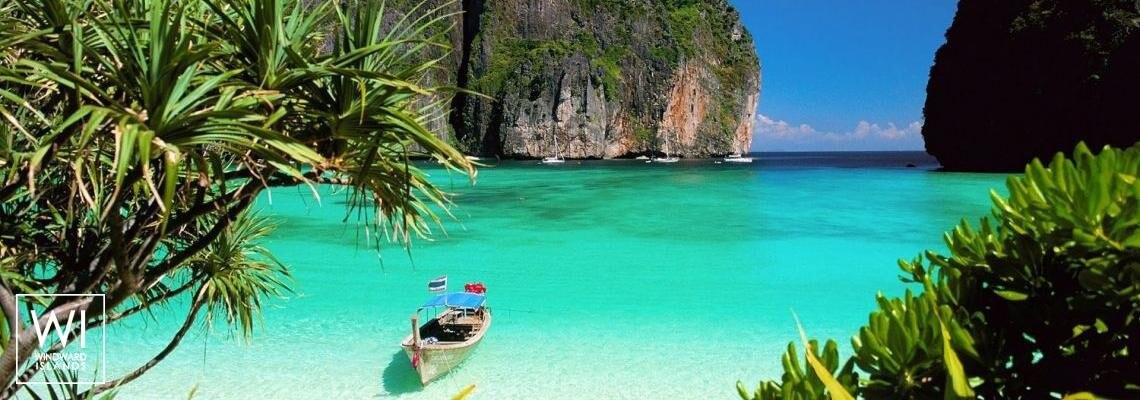 Tailandia - 1