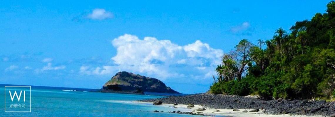 马约特岛 - 1