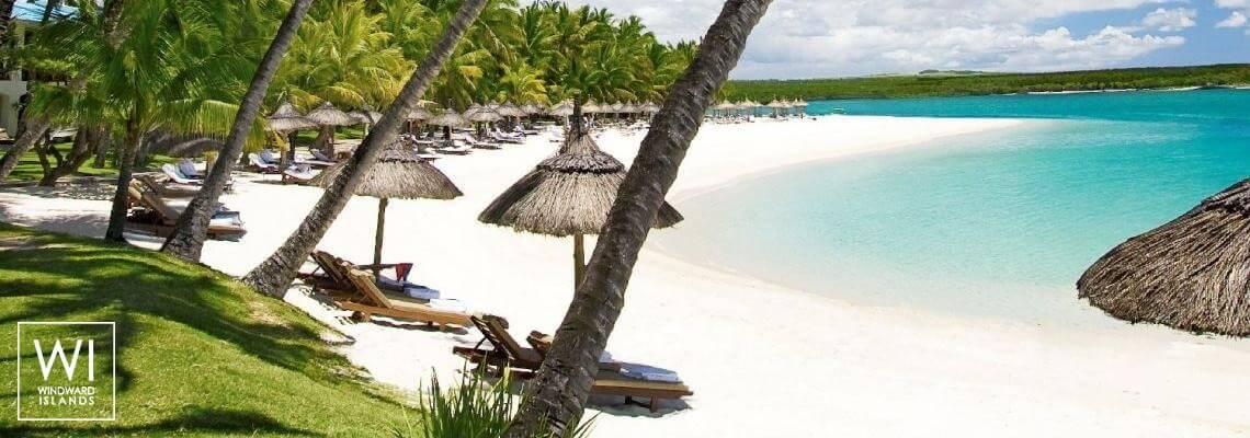Mauritius - 1