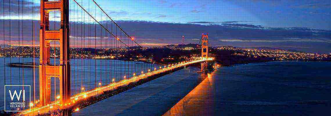 San Francisco - 1