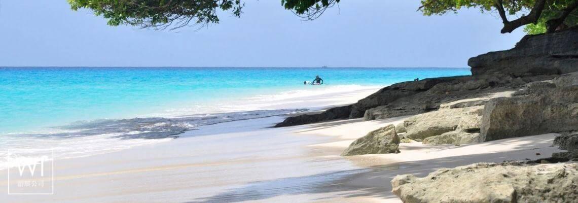 苏门答腊岛 - 1