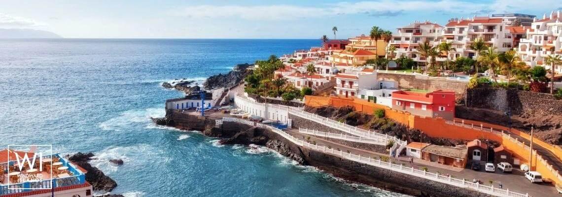 Tenerife - 1