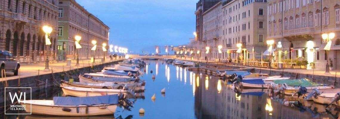 Trieste - 1