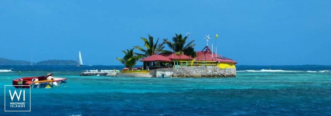 Union Islands - 1
