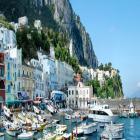 Location bateau Capri